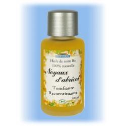 Hygiène beauté huile de soin huile de soin de Noyau d'abricot 100 ml