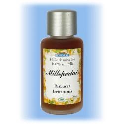 Hygiène beauté huile de soin huile de soin de Millepertuis 100 ml