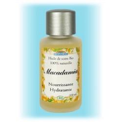 Hygiène beauté huile de soin huile de soin de Macadamia 100 ml