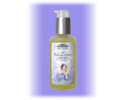 Hygiène beauté huile de soin huile corporelle relaxation 100 ml