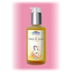Hygiène beauté huile de soin huile corporelle remède de secours 100 ml