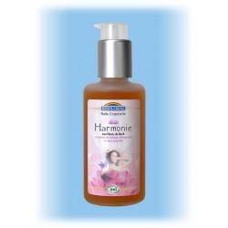 Hygiène beauté huile de soin huile corporelle harmonie 100 ml