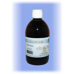 Oligoélément Silicium ionisé 500 ml