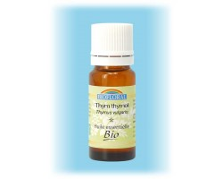Huile essentielle Thym thymol 10 ml