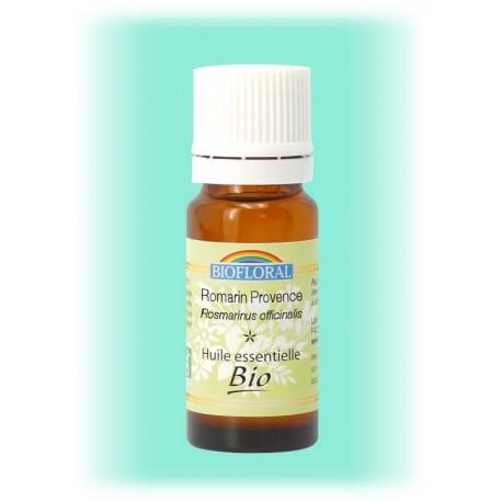 Huile essentielle Romarin provence - Rosmarinus offiinalis 10 ml