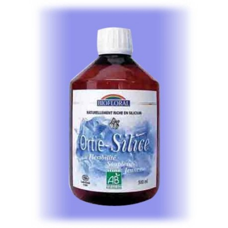 Confort articulaire Ortie-silice buvable 500 ml