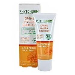 Crème hydra douceur au souci nourrit et protège la peau 50ml