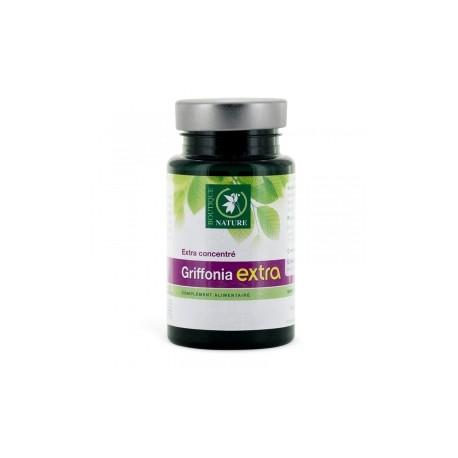 Griffonia extra - 60 gélules végétales
