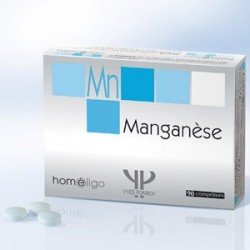 Homeoligo Manganèse - 90 comprimés