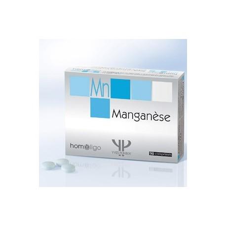 Homeoligo Manganèse - 90 comprimés