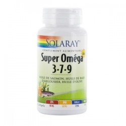 Super Omega 3 7 9 plus Vitamine D3