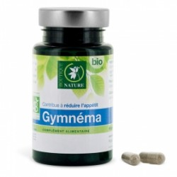 Gymnéma bio - 180 Gélules