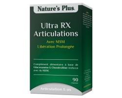 """Ultra RX Articulations MSM """"AP"""" - 90 comprimés"""