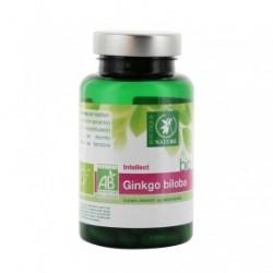 Ginkgo Biloba Bio super complément alimentaire - 180 gélules
