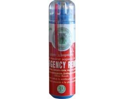 Equilibre émotionnel fleur de bach sans alcool urgence Emergency- rescue - 130 granules