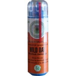 Equilibre émotionnel fleur de bach sans alcool Wild oat (n°36) redonne de la détermination