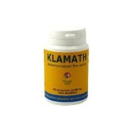 Complément alimentaire Algue de Klamath 120 comprimés