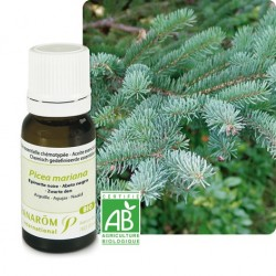Huile essentielle bio de Epinette noire - Picea mariana - 10ml