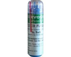 Complexe pour calmer la nervosité - Fleurs de bach sans alcool 130 granules