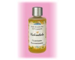 Huile de soin de Calendula 100 ml