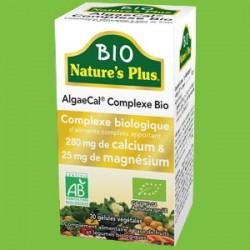 Minéraux indispensable Calcium Magnésium - 30 gélules